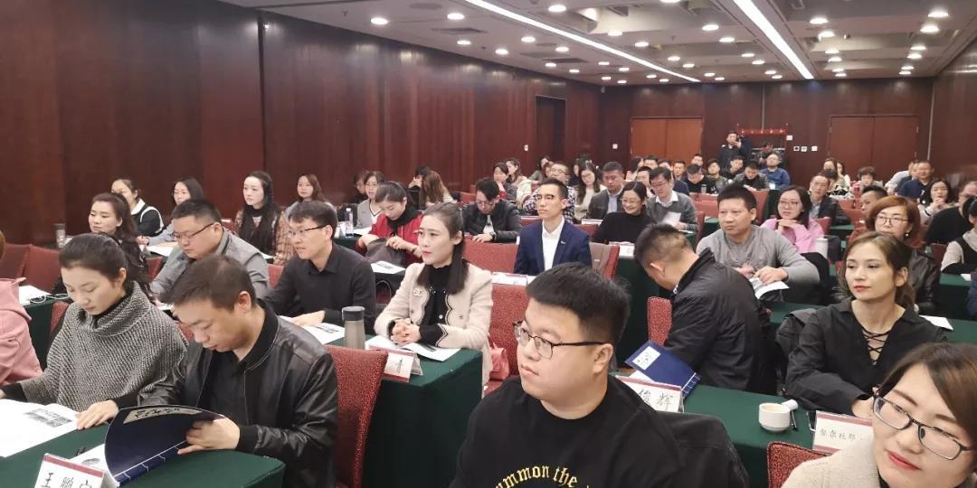"""以奋斗者为本""""——记北丰商学院工商管理210班三月文化精神"""