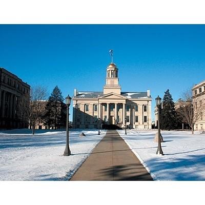 美国北爱荷华大学MBA(工商管理硕士学位)